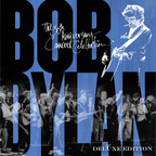 """Bob Dylan """"The 30th Anniversary Concert Celebration - Deluxe Edition"""" to be released March 4. (PRNewsFoto/Legacy Recordings) (PRNewsFoto/LEGACY RECORDINGS)"""