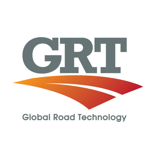 Global Road Technology Dust Control and Soil Stabilization. (PRNewsFoto/Global Road Technology) (PRNewsFoto/GLOBAL ROAD TECHNOLOGY)