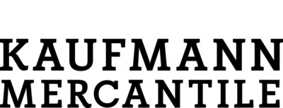 Kaufmann Mercantile logo.  (PRNewsFoto/Kaufmann Mercantile)