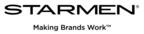 STARMEN Design Group Logo.  (PRNewsFoto/STARMEN Design Group)