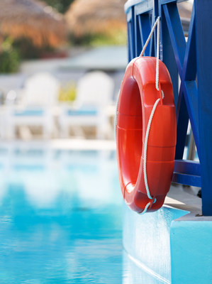 """This is the """"Summer to Win"""" for lifeguards (PRNewsFoto/American Pool Enterprises, Inc.)"""