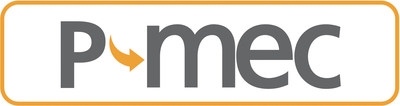 P-MEC China logo
