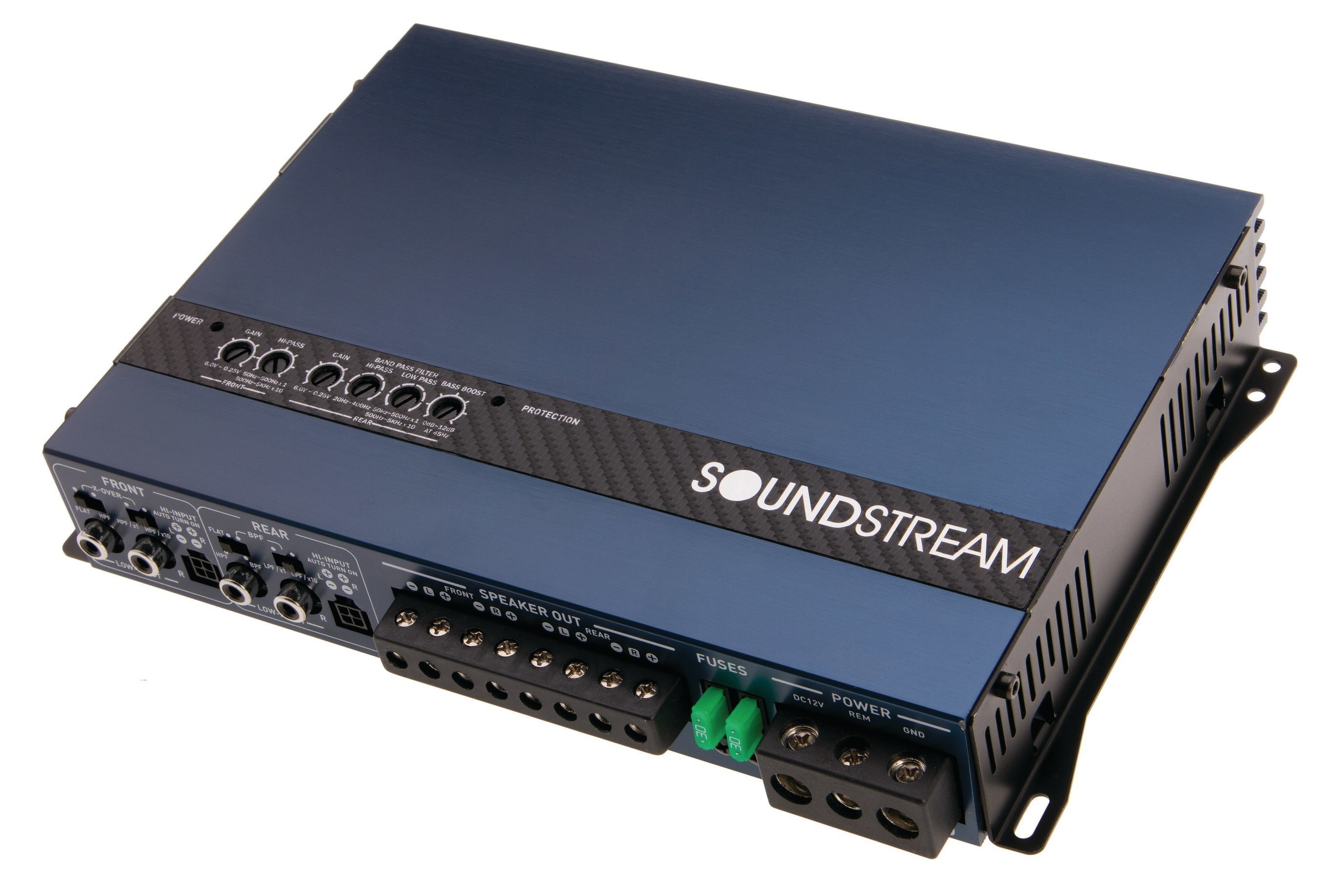 Epsilon Electronics Inc Plans On Unveiling Their New Soundstream Rubicon Amplifiers At CES 2016