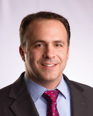 Red Lion Controls Vice President of Strategic Marketing Ron Salerno