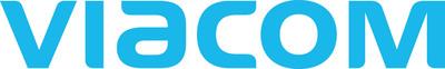 Viacom Logo.  (PRNewsFoto/Viacom Inc.)