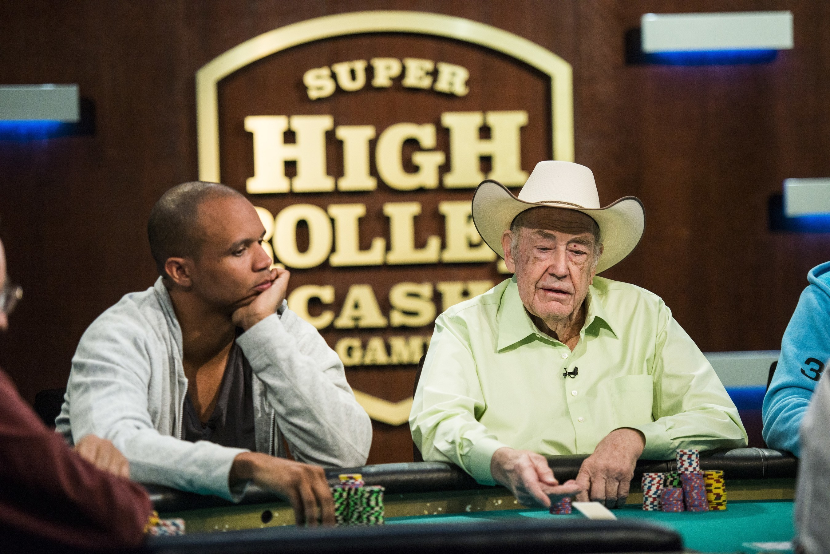Poker Central Unwraps World Premiere Series For Holiday Season