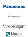 Lincoln International represents Panasonic Corporation in the acquisition of Video Insight, Inc.