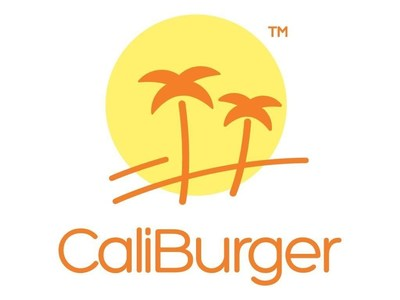 CaliBurger Logo