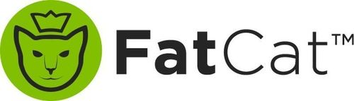 FatCat Logo (PRNewsFoto/SHM Entertainment Ltd)