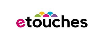 etouches. (PRNewsFoto/etouches)