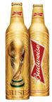 Budweiser Unveils Rise As One Global Marketing Campaign For 2014 FIFA World Cup Brazil™