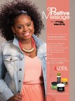 International HIV/AIDS Activist Hydeia Broadbent Partners with America's #1 Gel, Ampro Pro Styl, for Positive Campaign