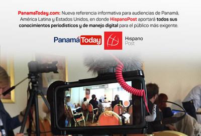 Nace PanamaToday.com