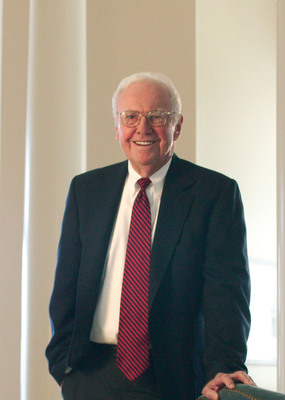 Donald P. Kennedy, Chairman Emeritus of First American Financial Corporation, Passes Away at Age 93