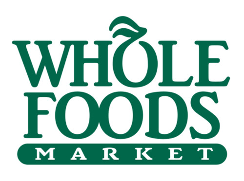 Whole Foods Market logo.  (PRNewsFoto/Whole Foods Market)