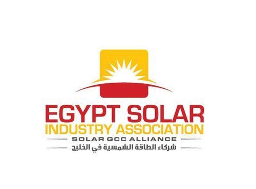 Egypt Solar Industry Association Logo (PRNewsFoto/Egypt Solar Industry Association)