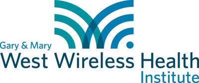 West Wireless Health Institute logo. (PRNewsFoto/West Wireless Health Institute)
