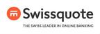 Swissquote Logo (PRNewsFoto/Swissquote)