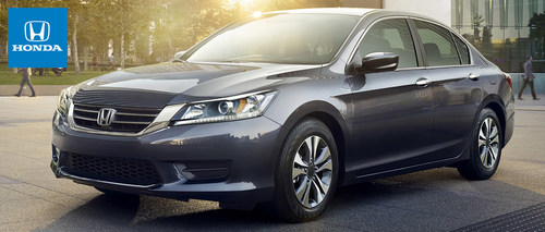 Accord Popularity Grows With 2015 Model Coming Soon To Lehigh Valley