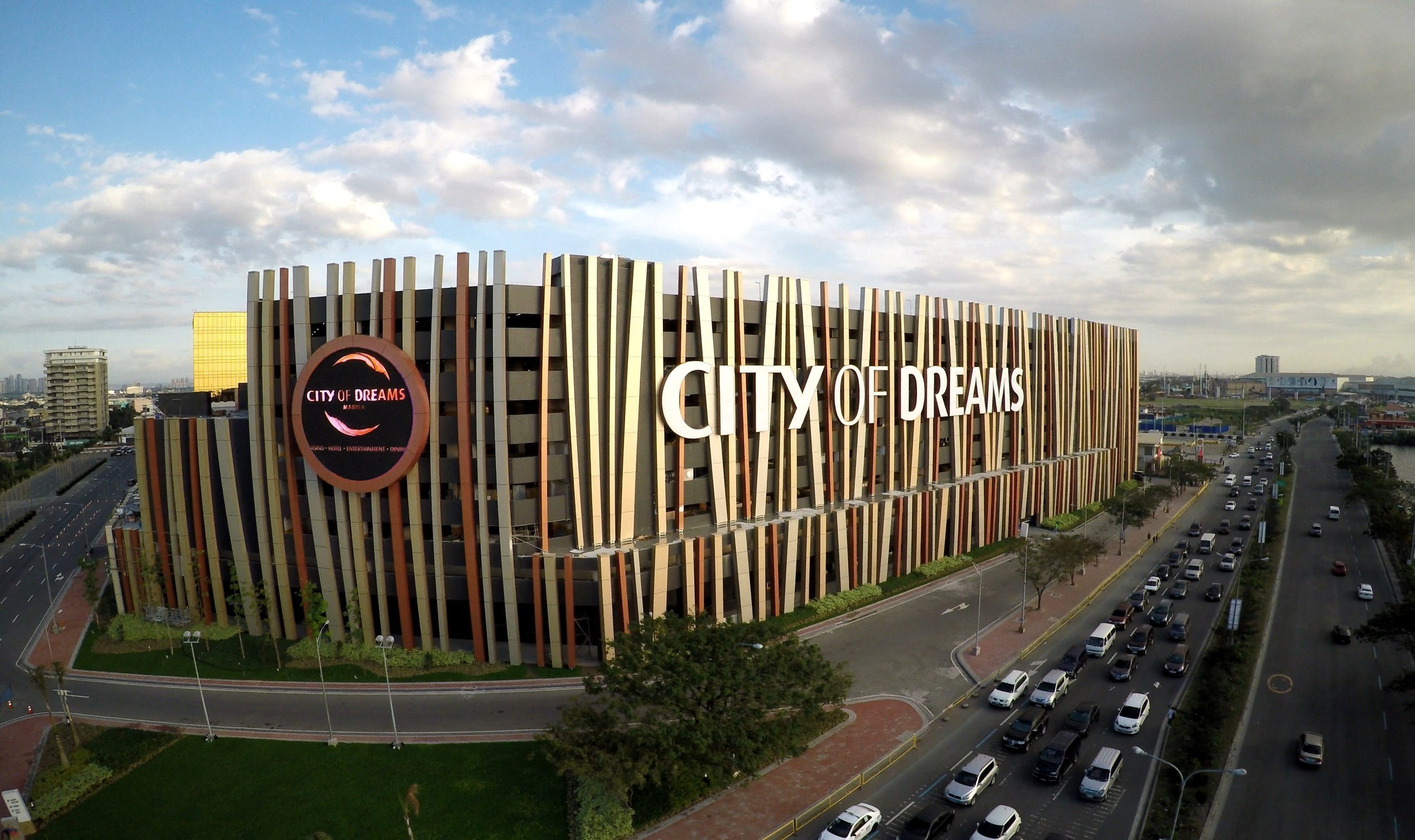 Image result for City of Dreams Manila