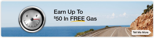 Finally A Vacation From High Gas Prices!