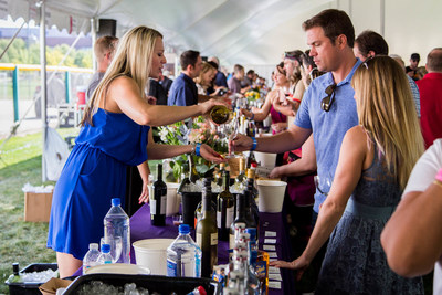 Denver Food + Wine Festival is a multi-day extravaganza of food, wine and spirits education, promotion and tastings.