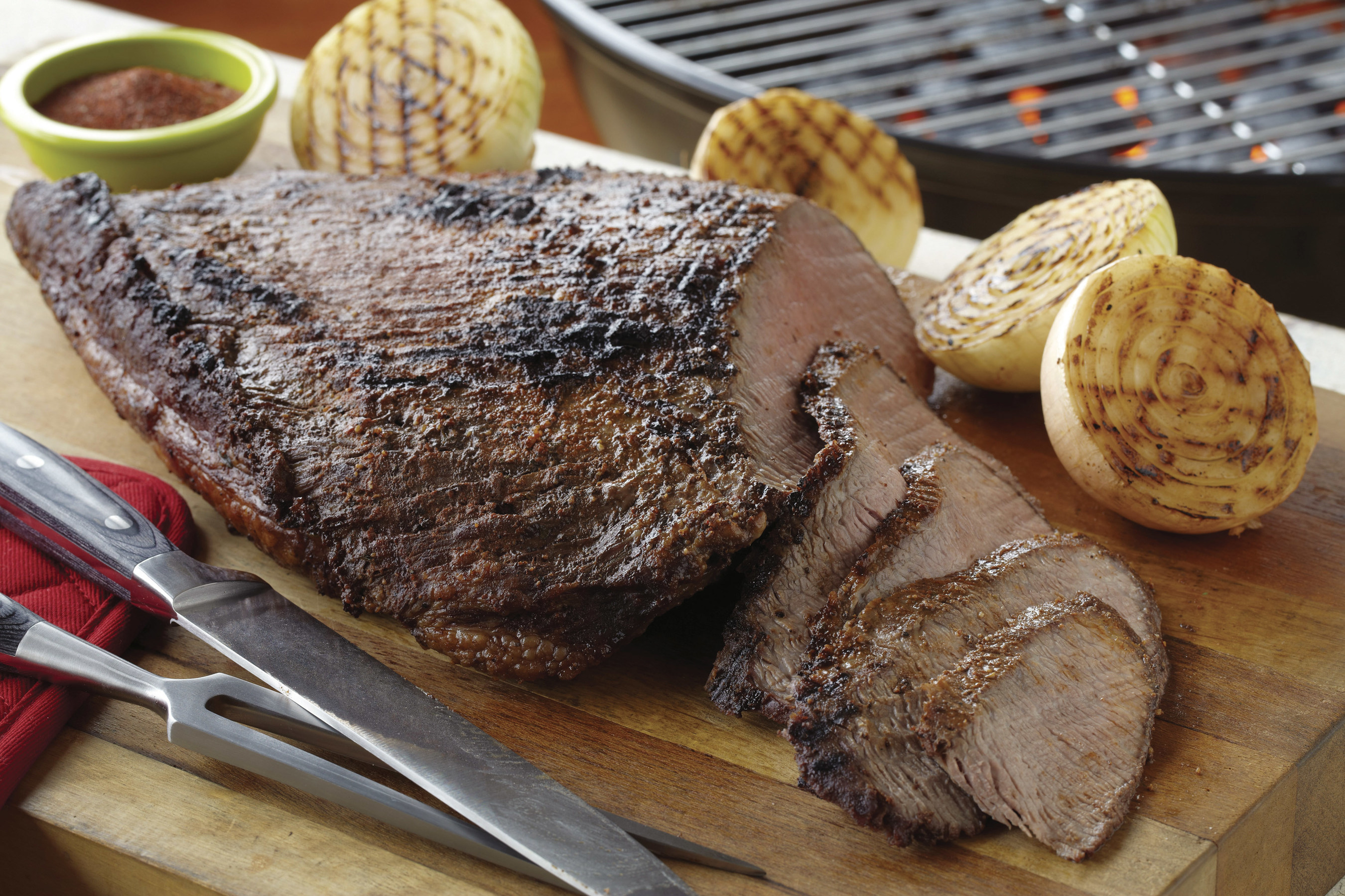 Brisket Over Briquets: Easy Ideas with Grilled Leftovers