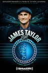SiriusXM Presents Legendary Singer/Songwriter James Taylor Live at the Apollo Theater