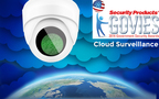 Smartvue Corporation wins the Security Products' Government Security Awards for Cloud Surveillance