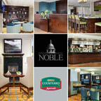 Noble Investment Group acquires the Courtyard by Marriott New Haven at Yale University.