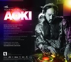 Guitar Center Launches Your Next Record With Steve Aoki