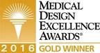 2016 MDEA Gold Winner