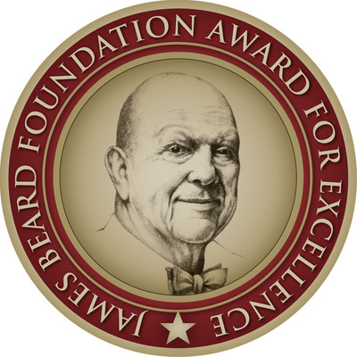 James Beard Foundation.  (PRNewsFoto/James Beard Foundation)