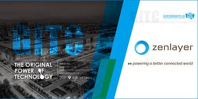 Zenlayer to showcase new SDN platform at GITC 2016