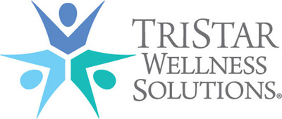 TriStar Wellness Solutions Logo. (PRNewsFoto/TriStar Wellness Solutions) (PRNewsFoto/TRISTAR WELLNESS SOLUTIONS)