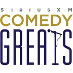 SiriusXM Comedy Greats