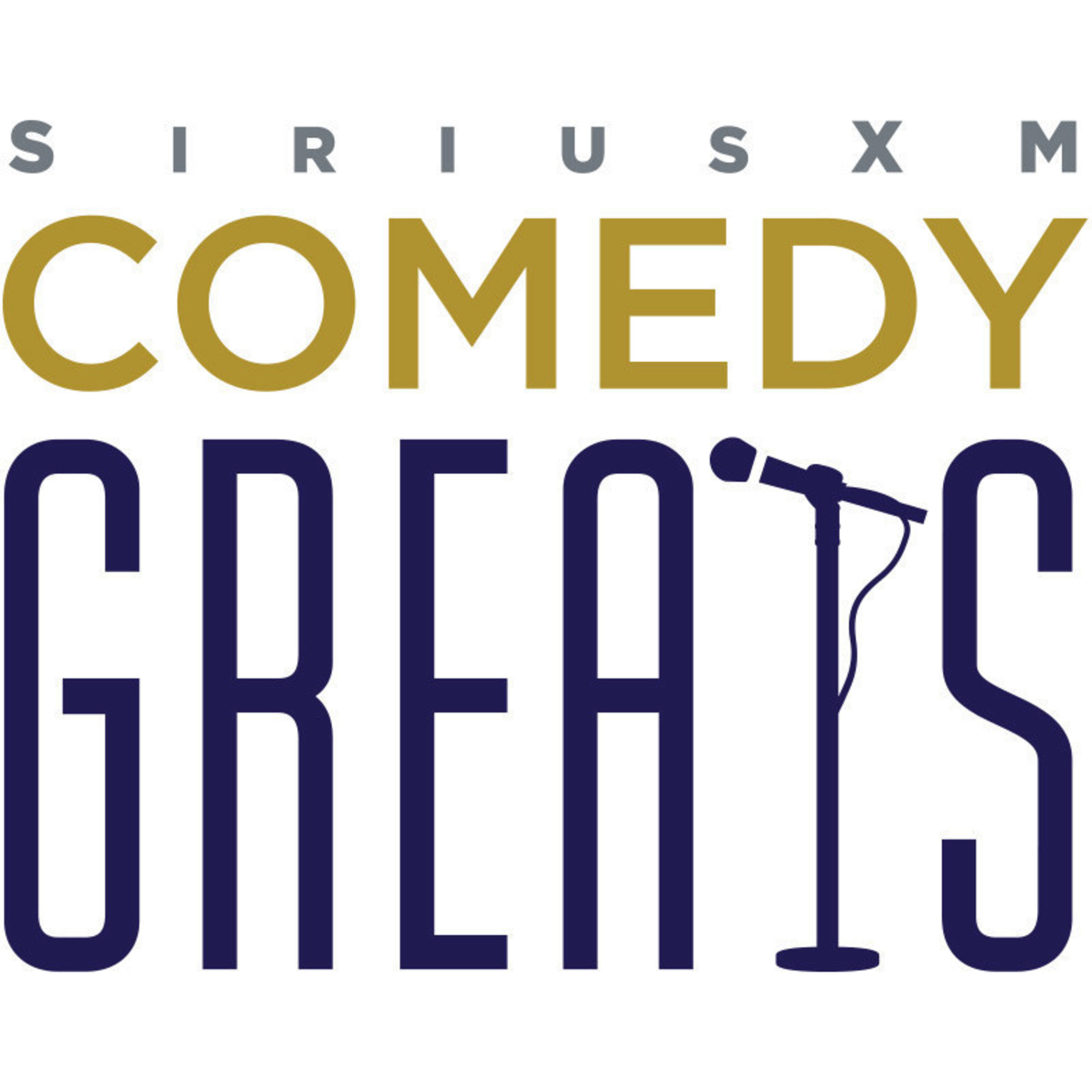 SiriusXM Comedy Greats