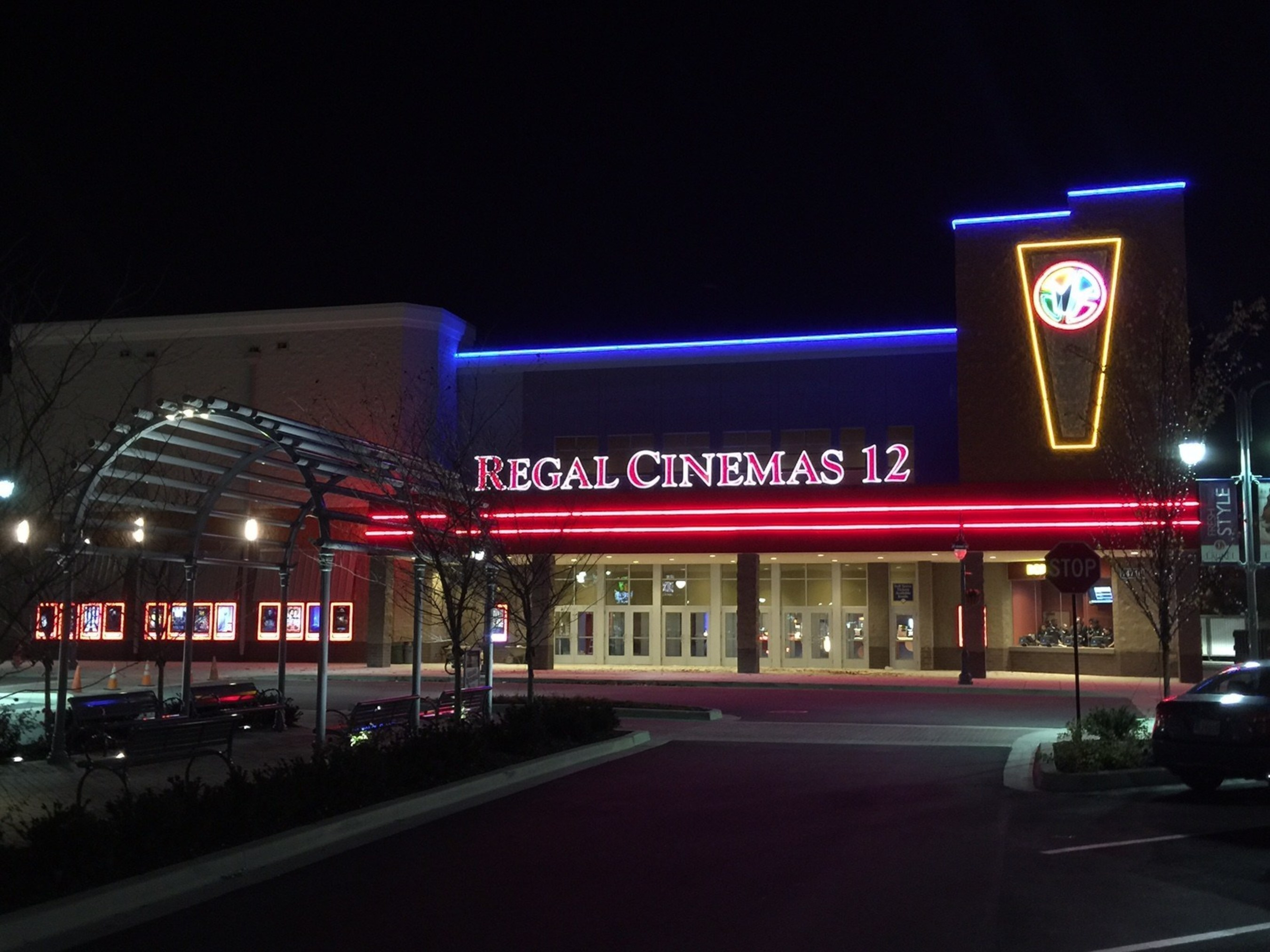 Regal Entertainment Group Announces Grand Opening Celebration For