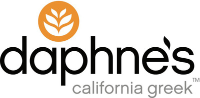 Founded in 1991 as Daphne's Greek Cafe, Daphne's is privately held by Wreath Equity LLC, and has 55 locations throughout California, Arizona and Nevada. Daphne's restaurants serve delicious Mediterranean-inspired food with a fresh California influence, made with high quality ingredients and a focus on healthful options. Daphne's menu takes its inspiration from health-conscious consumers who desire quality, flavorful foods that can also fuel their active and full lifestyles. Please visit www.daphnes.biz for more information.   (PRNewsFoto/Daphne's)