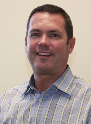 Dave Gendell, New 2U SVP of Business Development
