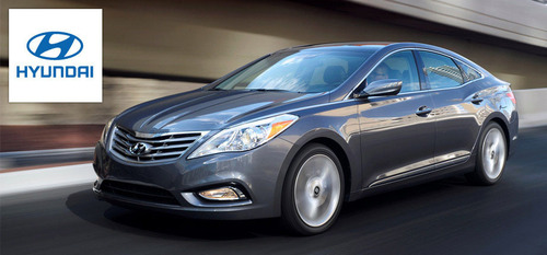 Hesser Hyundai anticipates adding the 2014 Hyundai Azera to its new vehicle lineup. (PRNewsFoto/Hesser Hyundai) (PRNewsFoto/HESSER HYUNDAI)