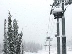 Up to a foot of new snow fell at Colorado's major resorts on Thursday, Oct. 22, 2015. The official arrival of winter weather has blanketed Vail, Beaver Creek, Breckenridge and Keystone Resorts (pictured) with seven to 12 inches of fresh snow. With Keystone opening on Nov. 6 for the 2015-16 winter season, it's the best time to purchase an Epic Pass, which provides unlimited, unrestricted access to the best resorts in Colorado, as well as Park City in Utah, and Heavenly, Northstar and Kirkwood at Lake Tahoe at www.epicpass.com.