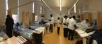 Richmond Pharmacology has extended its capacity with an additional six-bed facility dedicated to screening and out-patient procedures for early phase studies in patients, complementing its existing 68-bed facility within Croydon University Hospital