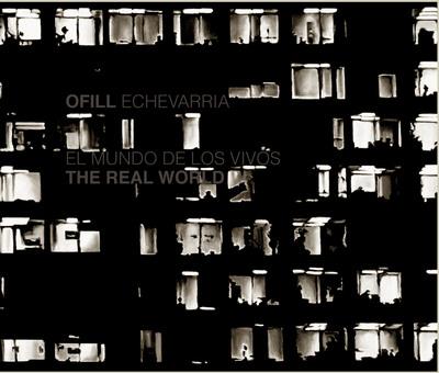 Book Release: Ofill Echevarria's El Mundo de los Vivos | The Real World (Un-Gyve Press)