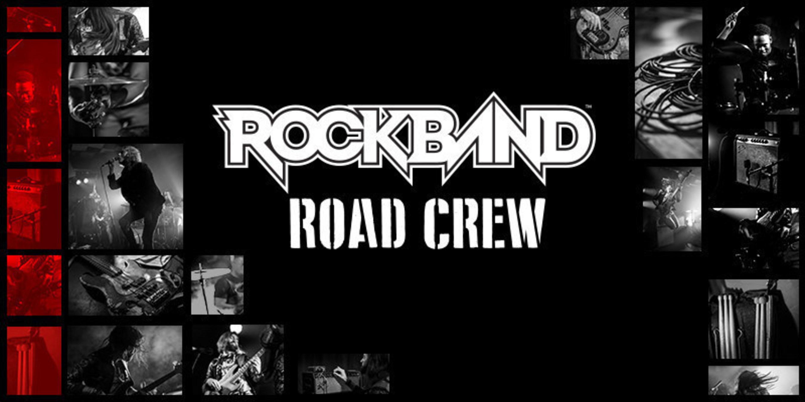 ROCK BAND 4 INTEREST, PRE-ORDERS SOAR AS HARMONIX ANNOUNCES ROCK BAND ROAD CREW PROGRAM