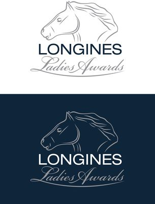 Longines Ladies Awards Logo