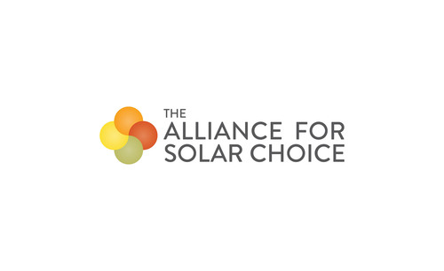 The Alliance for Solar Choice is a coalition of rooftop solar installers dedicated to protecting and promoting net energy metering. (PRNewsFoto/The Alliance for Solar Choice) (PRNewsFoto/THE ALLIANCE FOR SOLAR CHOICE)