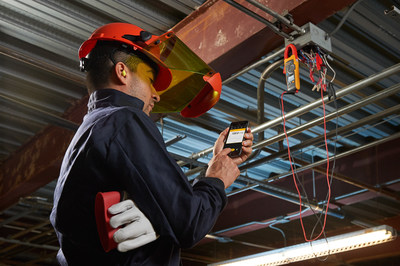 Student teams use Fluke Connect wireless tools and software to collaborate and solve real-world operational problems. The first place team and its advisor will receive an all-expenses paid trip to visit Fluke Park for three days and two nights plus $3,500 worth of Fluke tools for the school's department.