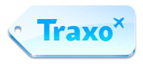 Traxo Launches B2B Platform, Traxo for Business. (PRNewsFoto/Traxo) (PRNewsFoto/TRAXO)