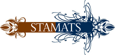 Stamats ESG Color Logo.  (PRNewsFoto/Stamats Communications, Inc.)